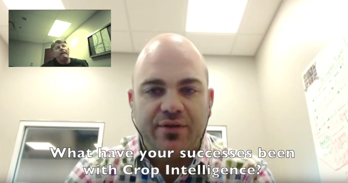 A Discussion on Crop Intelligence