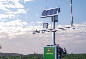 Field Connect Weather Station